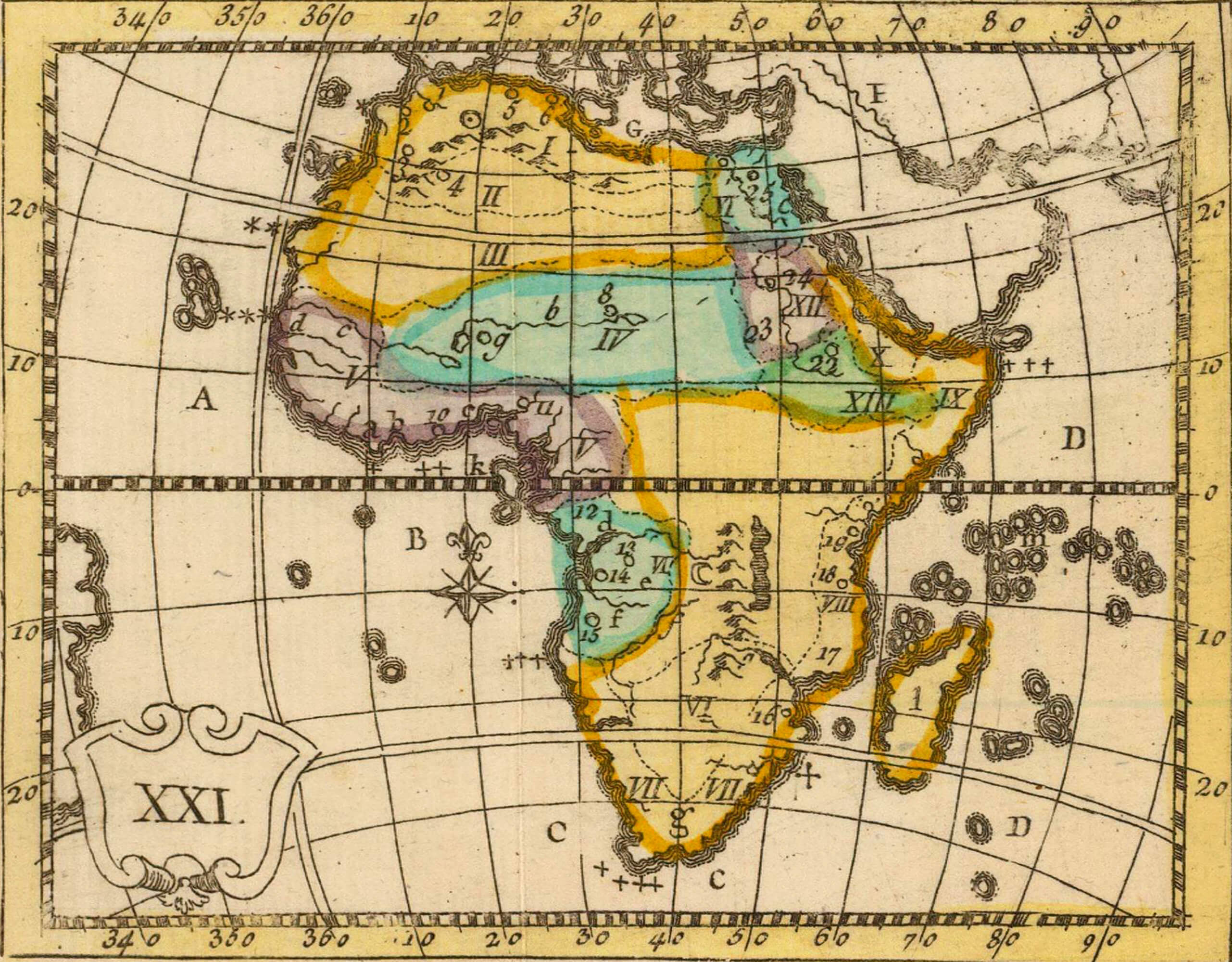 Colonial Africa In Official Statistics 1821 1953 British Online
